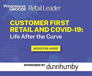 Webinar: Customer First Retail and COVID-19