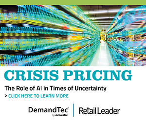 Crisis Pricing: The Role of AI in Times of Uncertainty